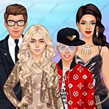 Superstar Family - Celebrity Fashion