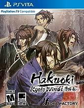 Hakuoki: Kyoto Winds - PlayStation Vita