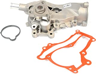 ACDelco 251-776 GM Original Equipment Water Pump Kit with Housing, Seals, Bearing, Impeller, Adapter, Hub, and Cover