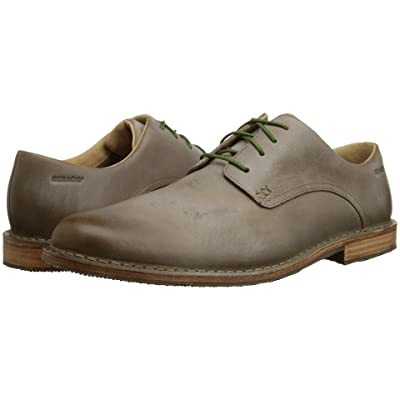 Sebago Salem 1 (Taupe Waxy Leather) Men