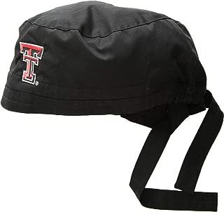 Women's Texas Tech University Scrub Cap