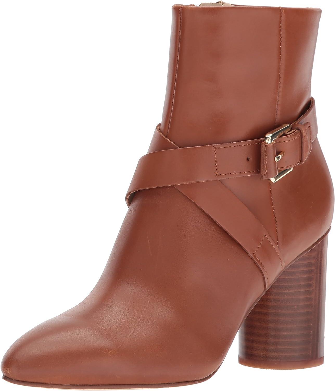 Nine West kvinnor Cavanagh Ankle Boot Boot Boot  stor rea