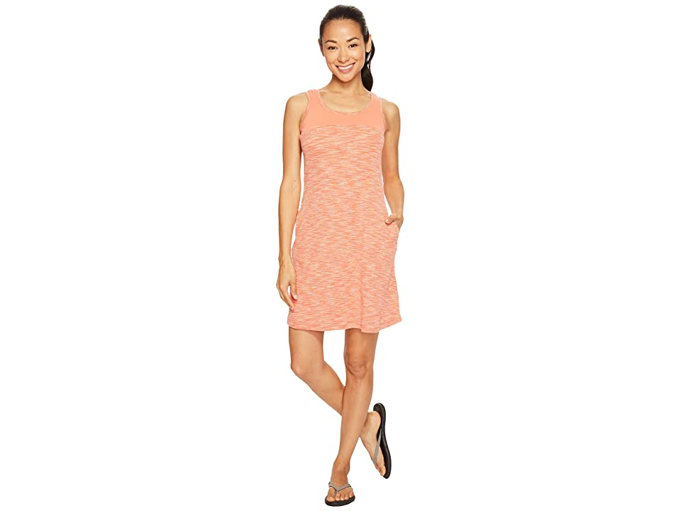 Columbia OuterSpaced II Dress (Lychee Spacedye) Women
