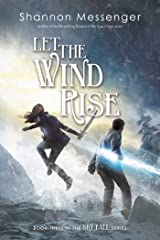 Let the Wind Rise (Sky Fall Book 3) Kindle Edition