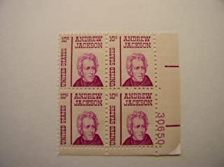 Best andrew jackson stamp 10 cent Reviews