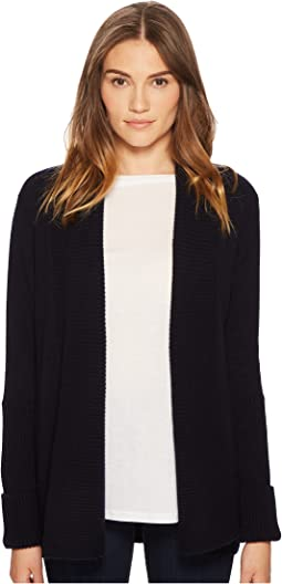 Vince - Wide Collar Cardigan