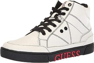 GUESS Men's Annex Sneaker,