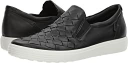 ECCO Soft 7 Woven Slip-On