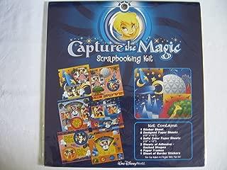 Best capture the magic scrapbooking Reviews