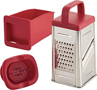 Best parmesan cheese with built in grater Reviews