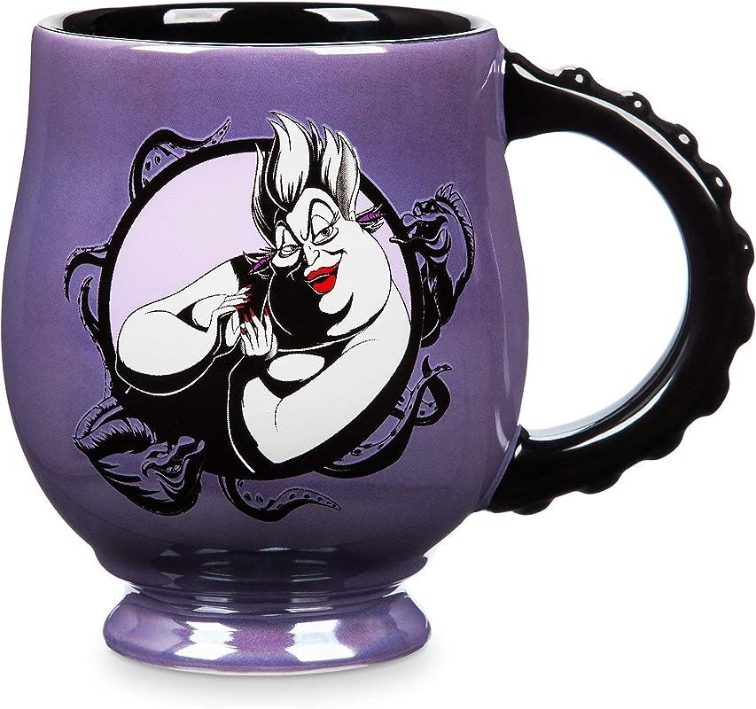 Disney Ursula Mug The Little Mermaid Disney Villains