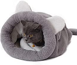 PAWZ Road Cat Sleeping Bag Self-Warming Kitty Sack 20