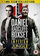 Daniel Radcliffe Two Film Collection [Region 2]
