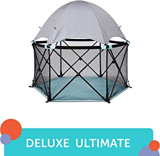 Best summer infant pop n play with full canopy Reviews
