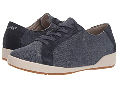 Dansko Olisa (Denim Canvas) Women