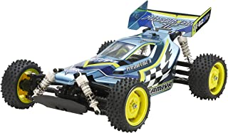 Tamiya America, Inc 1/10 Plasma Edge II Off-Road Buggy, TT-02B 4WD Kit, TAM58630