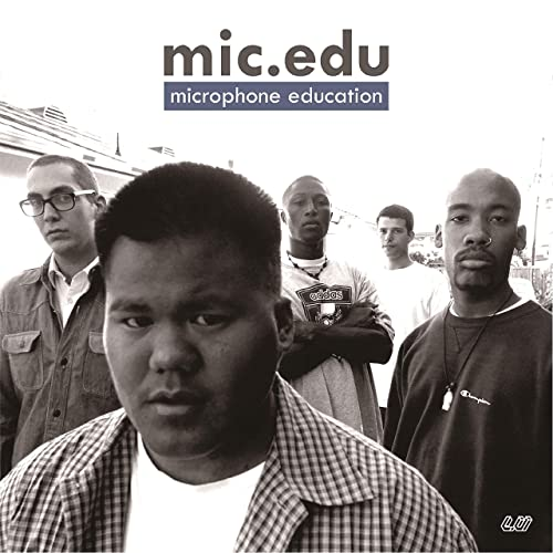 Microphone Education