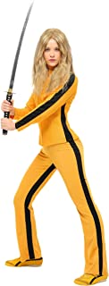the bride kill bill costume