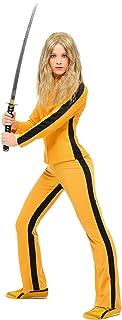 Beatrix Kiddo Women's Costume