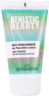 Athletic Beauty Crema Antirozaduras y Antifriccion ml. 150 con árnica y pino cembro