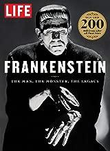 Best frankenstein life magazine Reviews