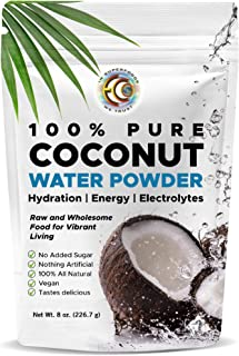 Best nature factor organic coconut water Reviews