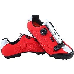 LUCK icaro Zapatillas de Ciclismo MTB