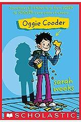 Oggie Cooder Kindle Edition