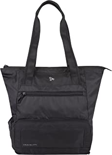 Anti-theft Active Packable Tote, Black