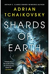 Shards of Earth (The Final Architecture Book 1) Kindle Edition