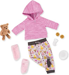 Our Generation Bear Hugs Deluxe Outfit
