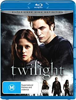The Twilight Saga: Twilight (Blu-ray)