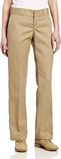 Women's Original Work Pant with Wrinkle And Stain Resistance