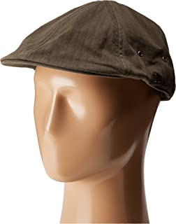 New EraメンズPackable Duckbill Olive Hat