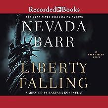 Liberty Falling: An Anna Pigeon Mystery