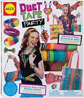 ALEX Toys 769X Arts & Crafts For Girls 6 - 9 Years,Multi color