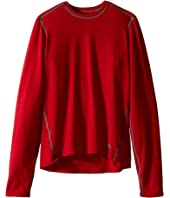 Hot Chillys Kids MTF Crew Neck (Little Kids/Big Kids)
