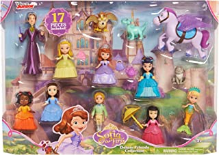 Best sofia the first figurine Reviews