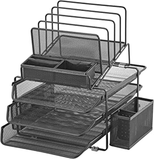 Best mesh desktop organizers Reviews