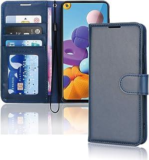 Cover e custodie nero modello Per Xiaomi Redmi Note in pelle sintetica per cellulari e palmari