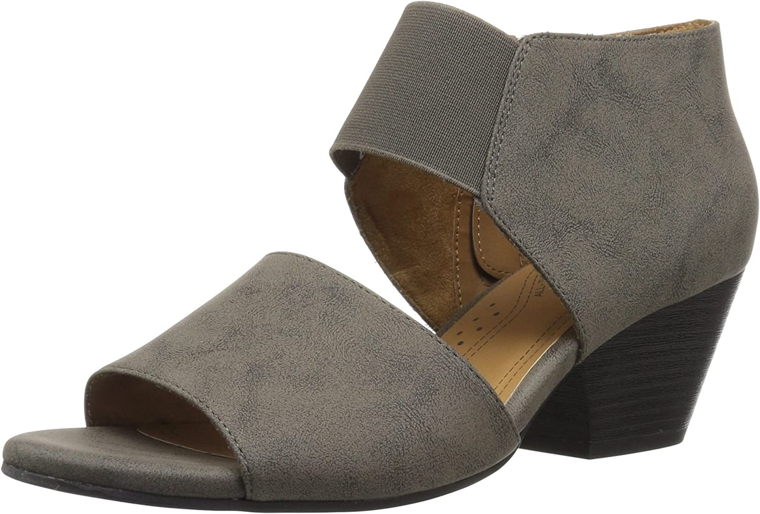Natural Soul Women's Dylan Pump