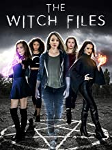 Best the witch files movie Reviews