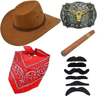 kids cowboy belt