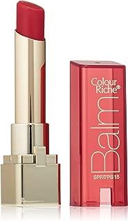 L'Oréal Paris Colour Riche Balm, 318 Heavenly Berry, 0.1 oz (Packaging May Vary)