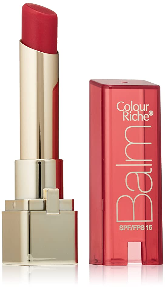 L'Oréal Paris Colour Riche Balm, 318 Heavenly Berry, 0.1 oz (Packaging May Vary)