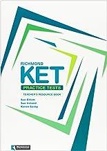 Richmond Ket Practice Tests Teacher´S Resource Book Richmond (Richmond Exam Practice Tests) - 9788466812450