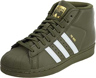 adidas Originals Kids Unisex Pro Model (Big Kid)