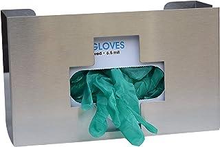 Omnimed 305335 Glove Box Holder, ((1) Single, Stainless Steel