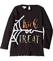 Mud Pie - Trick or Treat Tunic (Infant/Toddler)