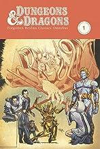 Dungeons & Dragons: Forgotten Realms Classics Omnibus Volume 1 (D&D Forgotten Realms Classics Omnibus)